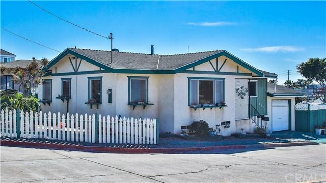 1271 Dorcas Street, San Diego, CA 92110 (#300792856) :: Coldwell Banker Residential Brokerage