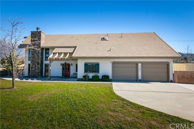 11221 Fremont Street, Yucaipa, CA 92399 (#300793695) :: Coldwell Banker Residential Brokerage