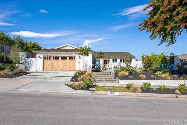 2815 Cassia Street, Newport Beach, CA 92660 (#300793761) :: Coldwell Banker Residential Brokerage