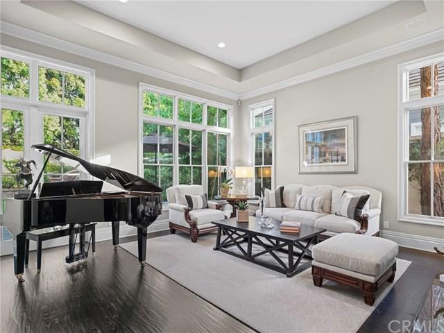 4 Gleneagles Drive, Newport Beach, CA 92660 (#300793863) :: Coldwell Banker Residential Brokerage