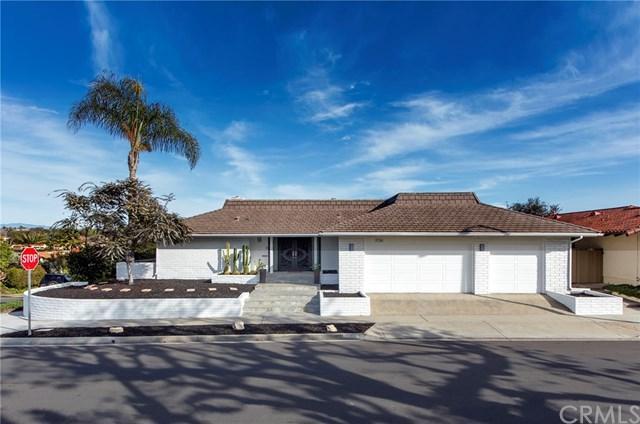 1734 Santiago Drive, Newport Beach, CA 92660 (#300793910) :: Coldwell Banker Residential Brokerage