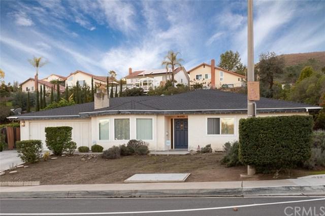 14592 Penasquitos Drive, San Diego, CA 92129 (#300794155) :: San Diego Area Homes for Sale