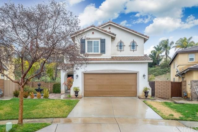 33044 Branson Place, Yucaipa, CA 92399 (#300794250) :: Coldwell Banker Residential Brokerage