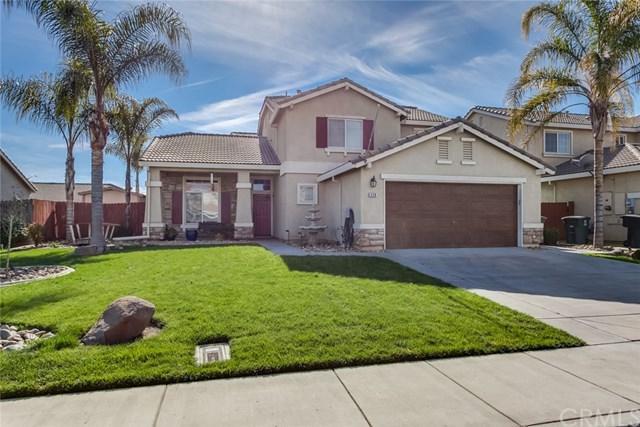 328 Liveoak Way, Livingston, CA 95334 (#300794292) :: Coldwell Banker Residential Brokerage