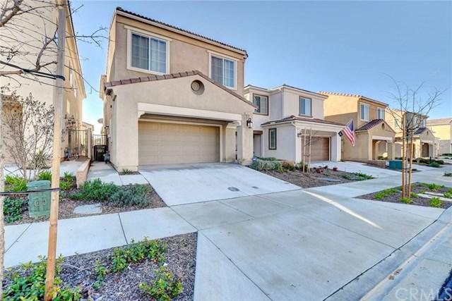 33835 King Drive, Yucaipa, CA 92399 (#300794406) :: Coldwell Banker Residential Brokerage