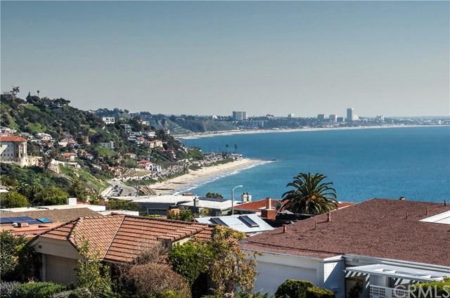 18333 Wakecrest Drive, Malibu, CA 90265 (#300795630) :: Coldwell Banker Residential Brokerage