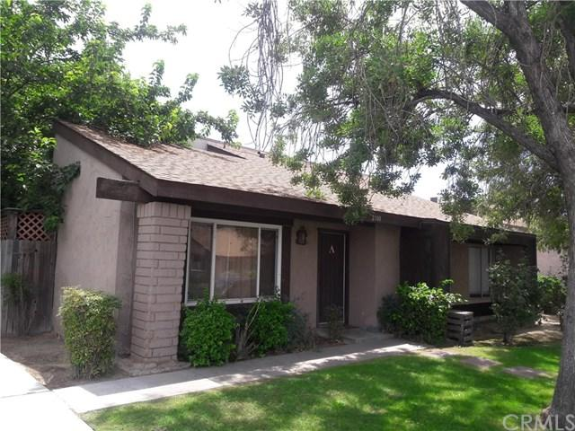 2100 Pinon Springs Circle A, Bakersfield, CA 93309 (#300797324) :: Coldwell Banker Residential Brokerage