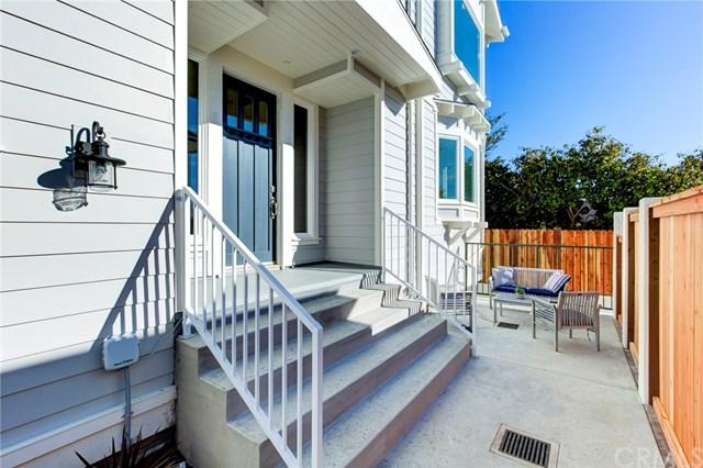 124 S Guadalupe Avenue A, Redondo Beach, CA 90277 (#300797748) :: Ascent Real Estate, Inc.