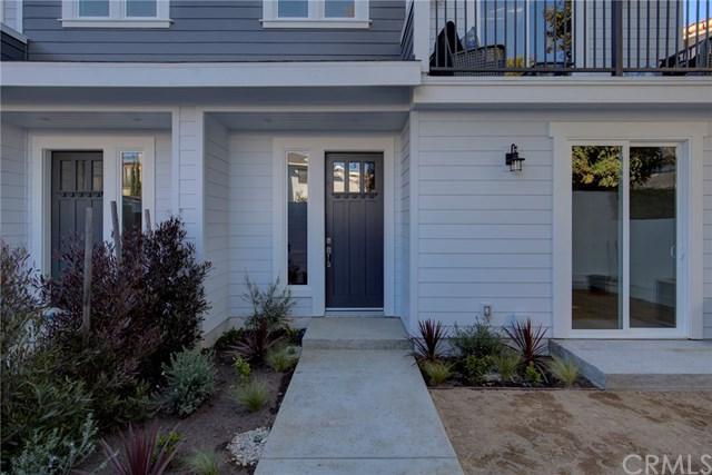 124 S Guadalupe Avenue B, Redondo Beach, CA 90277 (#300797751) :: Ascent Real Estate, Inc.