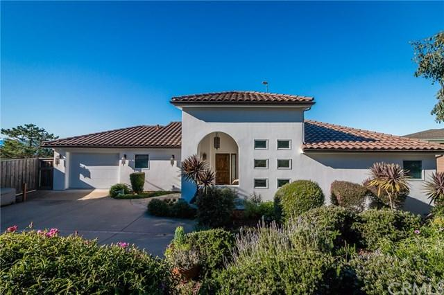 2561 Madison Street, Cambria, CA 93428 (#300797949) :: Welcome to San Diego Real Estate