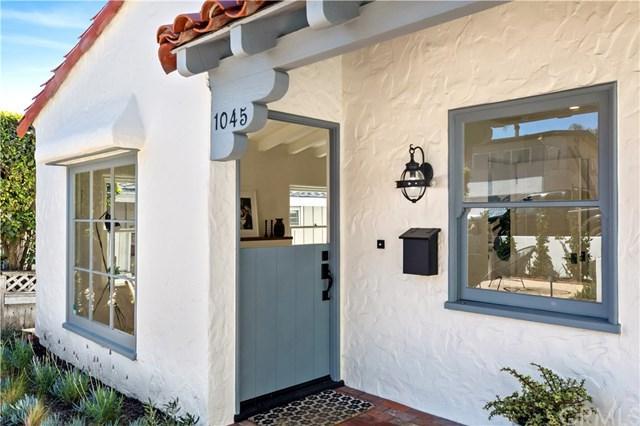 1045 Catalina, Laguna Beach, CA 92651 (#300798708) :: Coldwell Banker Residential Brokerage