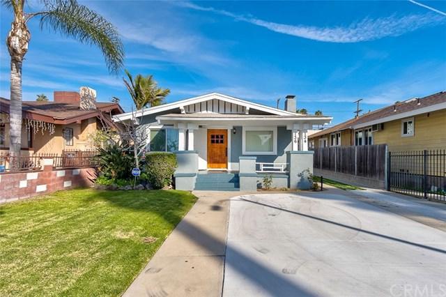 134 N Ardmore Avenue, Los Angeles, CA 90004 (#300799603) :: Whissel Realty