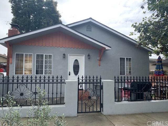 1332 Pitos Street, Santa Barbara, CA 93103 (#300802885) :: Compass