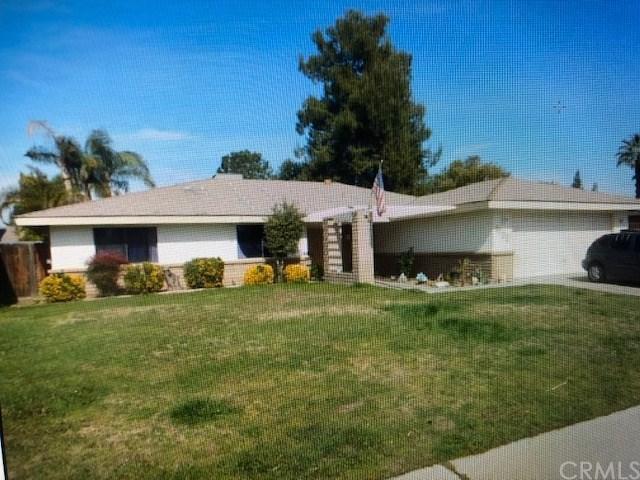 6908 Retriever Court, Bakersfield, CA 93309 (#300803736) :: Coldwell Banker Residential Brokerage