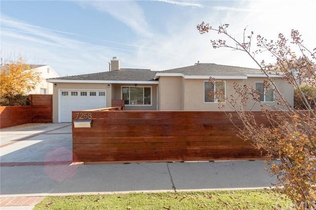 7258 Rhea Avenue, Reseda, CA 91335 (#300951030) :: Coldwell Banker Residential Brokerage