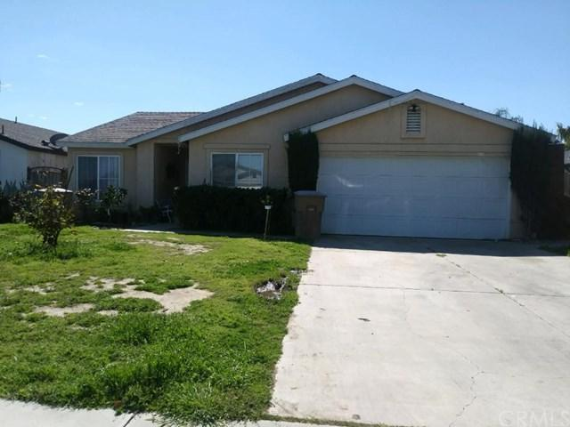 205 Linnell Way, Bakersfield, CA 93307 (#300968472) :: Coldwell Banker Residential Brokerage