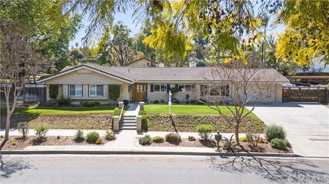 2004 Elsinore Road, Riverside, CA 92506 (#300970075) :: Coldwell Banker Residential Brokerage
