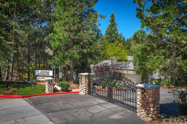 318 Villa Way, Lake Arrowhead, CA 92352 (#300971092) :: Coldwell Banker Residential Brokerage