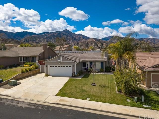 27289 Mystical Springs Drive, Corona, CA 92883 (#300971231) :: Coldwell Banker Residential Brokerage