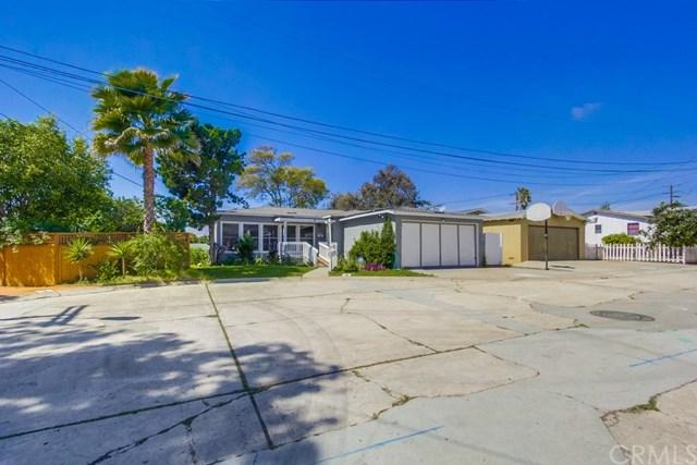 4616 Hinson Place, San Diego, CA 92115 (#300971293) :: Pugh | Tomasi & Associates