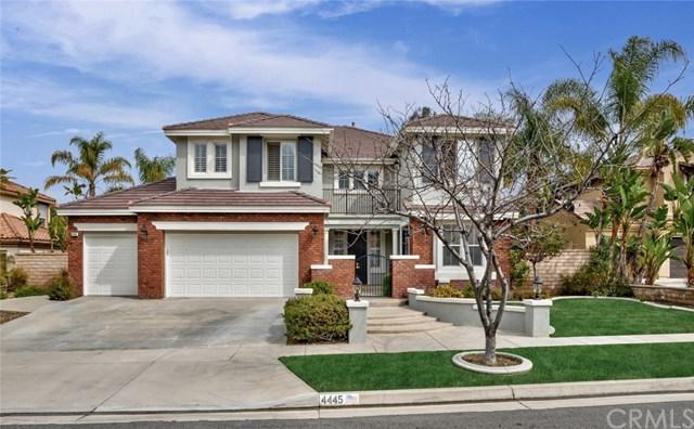 4445 Signature Drive, Corona, CA 92883 (#300971726) :: Coldwell Banker Residential Brokerage