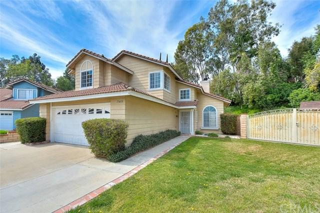 13439 Misty Meadow Court, Chino Hills, CA 91709 (#300971931) :: Coldwell Banker Residential Brokerage