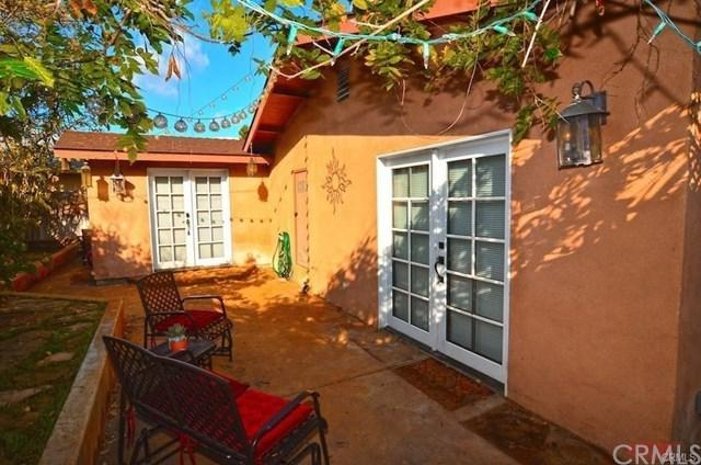 2920 Oak Street, Paso Robles, CA 93446 (#300971991) :: Coldwell Banker Residential Brokerage