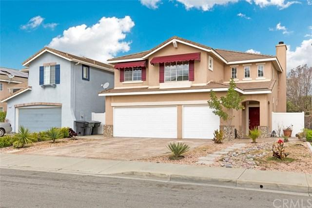 4384 Sawgrass Court, Chino Hills, CA 91709 (#300972103) :: Coldwell Banker Residential Brokerage
