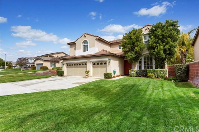38944 Cherry Point Lane, Murrieta, CA 92563 (#300972176) :: Coldwell Banker Residential Brokerage