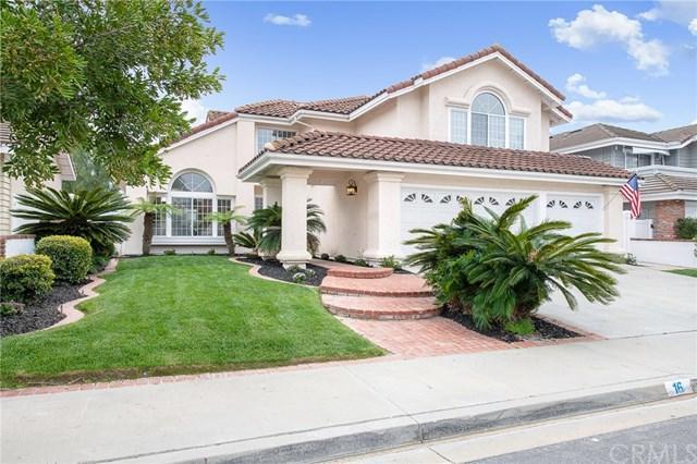 16 Redondo, Laguna Niguel, CA 92677 (#300972235) :: Coldwell Banker Residential Brokerage