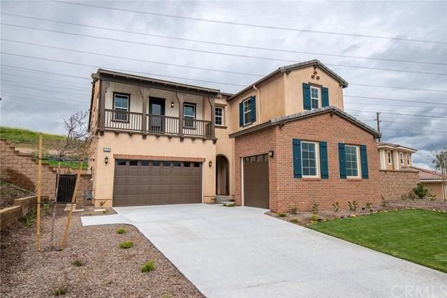 17116 Guarda Drive, Chino Hills, CA 91709 (#300972457) :: Coldwell Banker Residential Brokerage