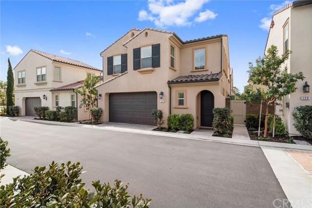 127 Bright Poppy, Irvine, CA 92618 (#300972459) :: Coldwell Banker Residential Brokerage