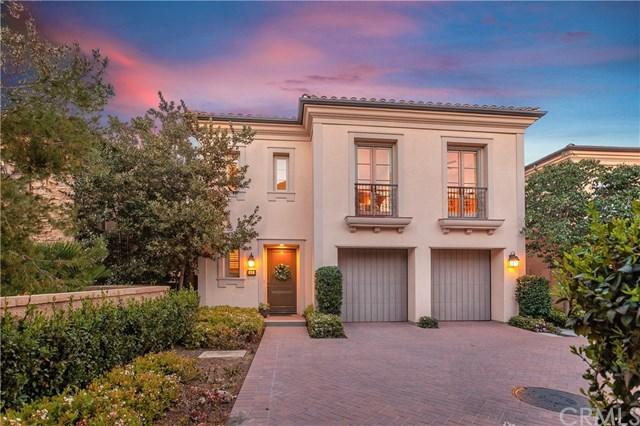 49 Bianco, Irvine, CA 92618 (#300972464) :: Coldwell Banker Residential Brokerage