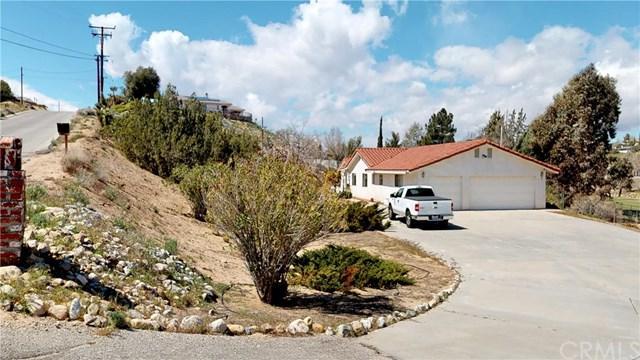 18548 Sutter Street, Hesperia, CA 92345 (#300972467) :: Coldwell Banker Residential Brokerage