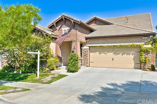 11199 Tesota Loop Street, Corona, CA 92883 (#300972511) :: Coldwell Banker Residential Brokerage