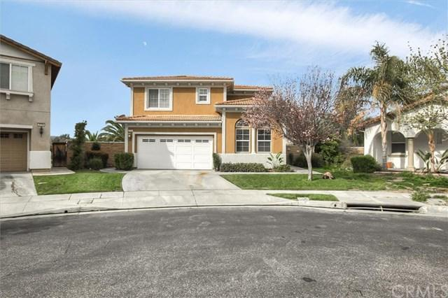 3131 Greengable Lane, Hemet, CA 92545 (#300972533) :: Coldwell Banker Residential Brokerage