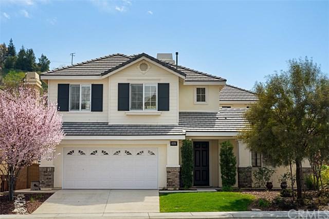 35633 Cherry Bark Way, Murrieta, CA 92562 (#300972595) :: Coldwell Banker Residential Brokerage