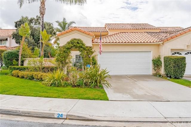 24 Mercato, Laguna Niguel, CA 92677 (#300972635) :: Coldwell Banker Residential Brokerage