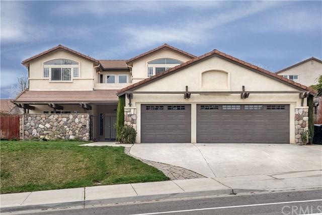 320 Montebello Oaks Drive, Paso Robles, CA 93446 (#300972706) :: Coldwell Banker Residential Brokerage