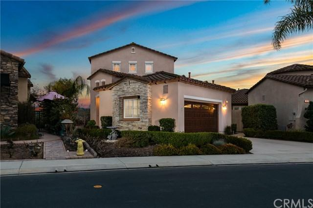 20 Sagitta Way, Coto De Caza, CA 92679 (#300972750) :: Coldwell Banker Residential Brokerage