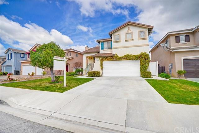 4392 Sawgrass Court, Chino Hills, CA 91709 (#300972785) :: Coldwell Banker Residential Brokerage