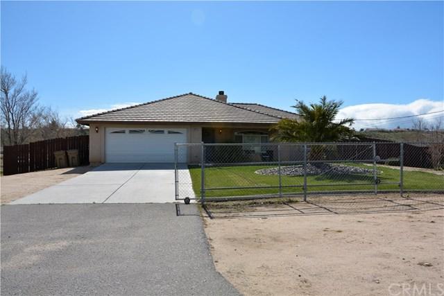 7841 Alston Avenue, Hesperia, CA 92345 (#300972874) :: Coldwell Banker Residential Brokerage