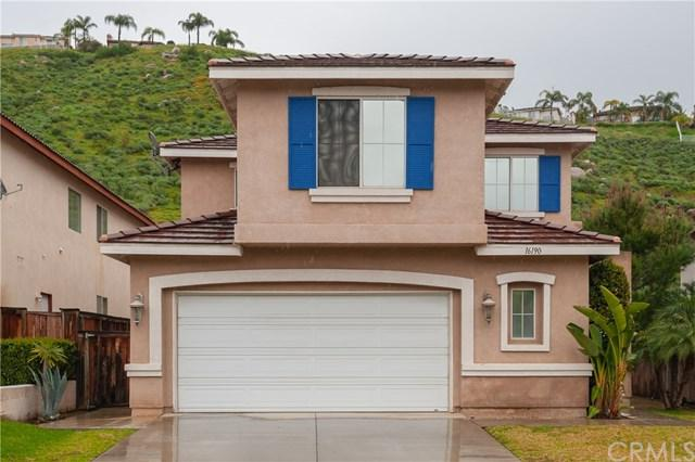 16190 Blue Haven Court, Riverside, CA 92503 (#300972903) :: Coldwell Banker Residential Brokerage