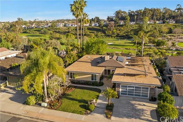 23972 Hillhurst Drive, Laguna Niguel, CA 92677 (#300972908) :: Coldwell Banker Residential Brokerage