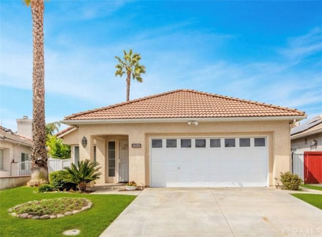 30285 Shoreline Drive, Menifee, CA 92584 (#300972974) :: Coldwell Banker Residential Brokerage