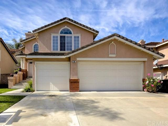 26 Harveston, Mission Viejo, CA 92692 (#300972985) :: Coldwell Banker Residential Brokerage