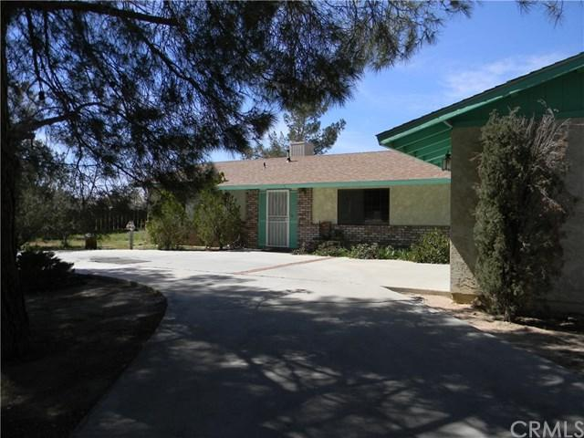 9412 10th Avenue, Hesperia, CA 92345 (#300972991) :: Coldwell Banker Residential Brokerage