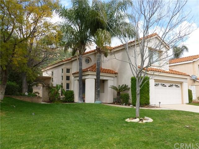 17423 Star Canyon Court, Riverside, CA 92503 (#300973024) :: Coldwell Banker Residential Brokerage