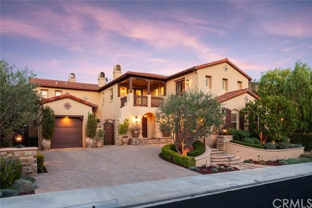 8 Leatherwood Court, Coto De Caza, CA 92679 (#300973031) :: Coldwell Banker Residential Brokerage