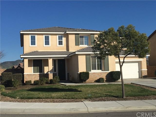 34942 Ryanside Court, Winchester, CA 92596 (#300973096) :: Coldwell Banker Residential Brokerage